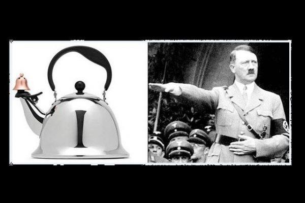 Refait Divers Bouilloire Adolf Hitler 2